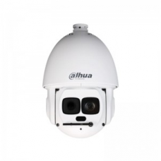 Speed dome IP 4Mp zoom 45X (3.7-177.7mm) con LED IR e AUTOTRACKING