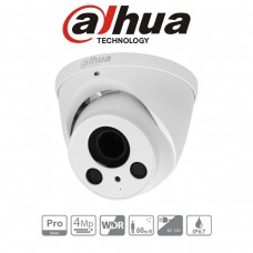 Dahua HAC-HDW2401R-Z - Dome HDCVI 4Mp 2.8-12mm motorizzata