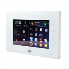 INIM Evolution/SB - Interfaccia multimediale touchscreen via ethernet