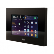 INIM Evolution/SN - Interfaccia multimediale touchscreen via ethernet